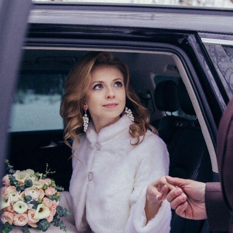 """Серьги свадебные - фото 19437576 Мастерская украшений """"Olasit"""""""