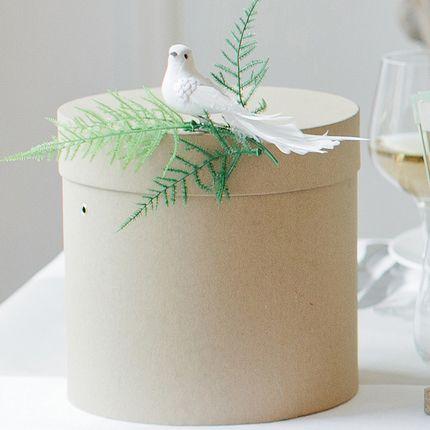 Коробка для денежных подарков Botanical Garden