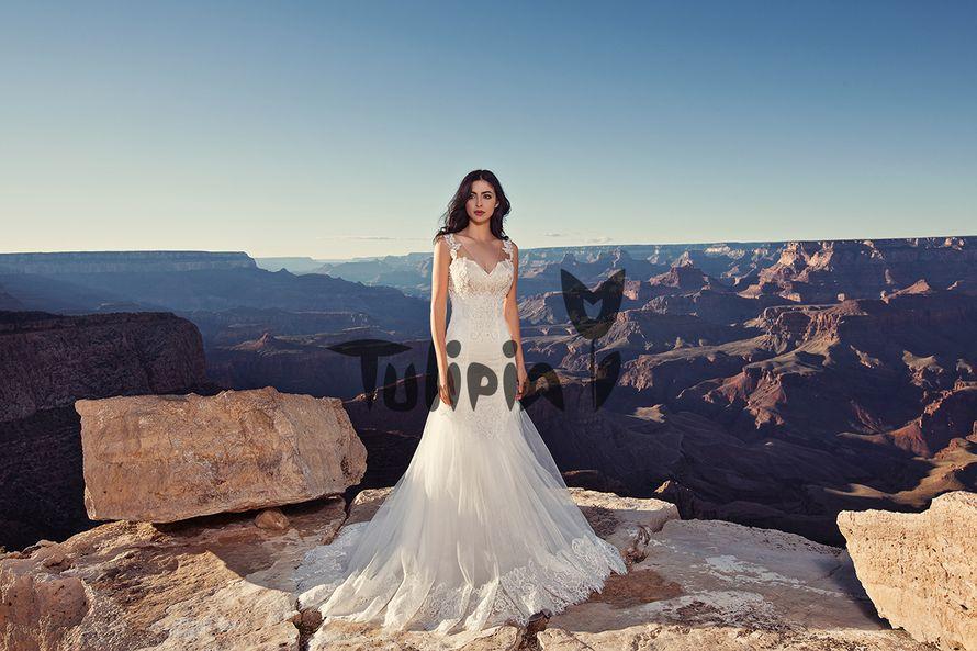Lambert - фото 15307708 TM Tulipia - салон свадебных платьев