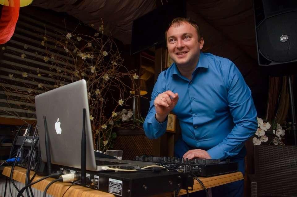 Фото 15354282 в коллекции Рабочие Будни - DJ Serekoff