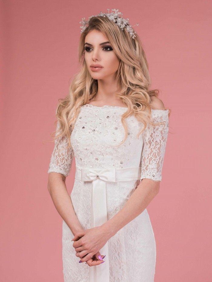 Фото 15372220 в коллекции Свадебные платья - Свадебный гардероб - свадебный салон