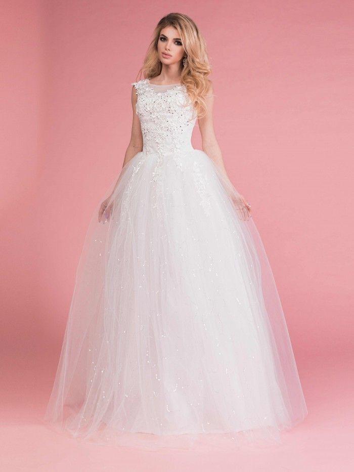 Фото 15372222 в коллекции Свадебные платья - Свадебный гардероб - свадебный салон