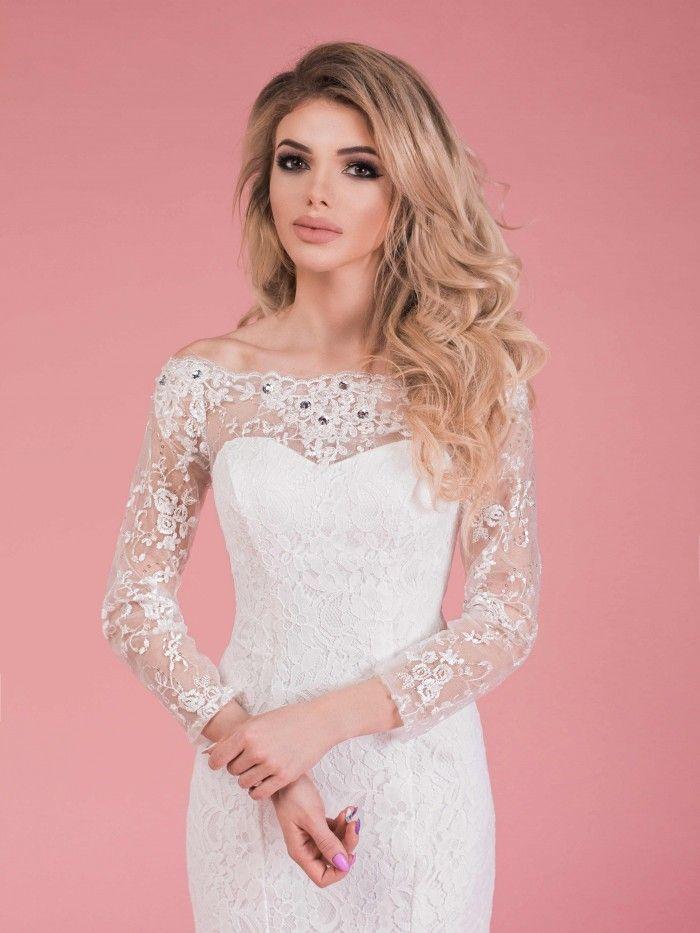 Фото 15372234 в коллекции Свадебные платья - Свадебный гардероб - свадебный салон