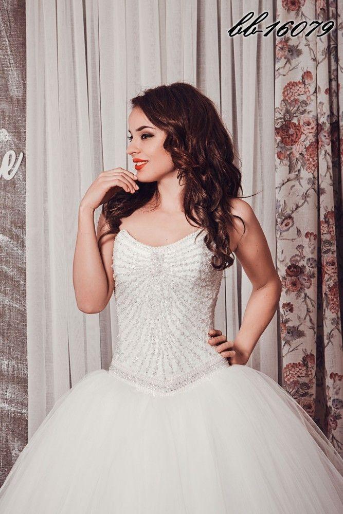 Фото 15372266 в коллекции Свадебные платья - Свадебный гардероб - свадебный салон