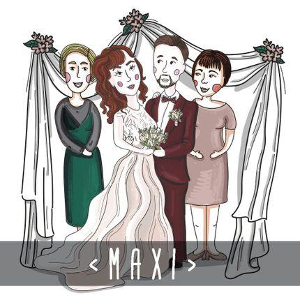 Видеосъемка Maxi
