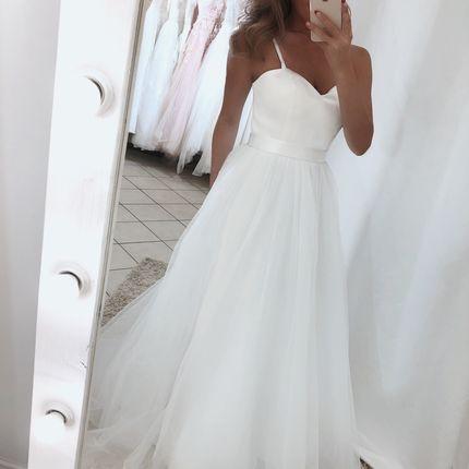 Свадебное платье, арт. F 019