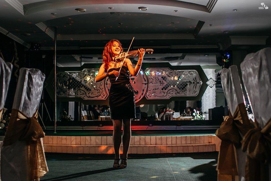 Фото 16730406 в коллекции Евгения Мальцева - Евгения Мальцева - скрипичное шоу