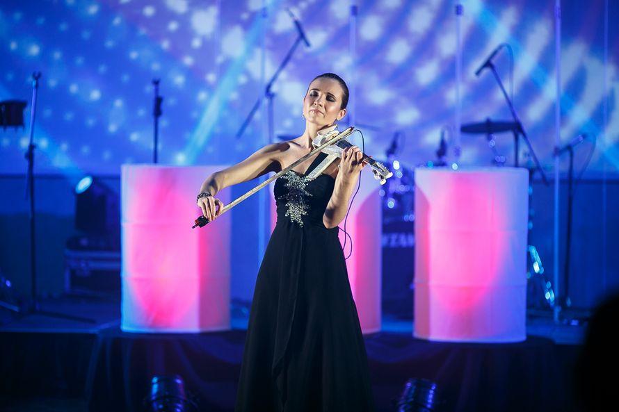 Фото 16730414 в коллекции Евгения Мальцева - Евгения Мальцева - скрипичное шоу