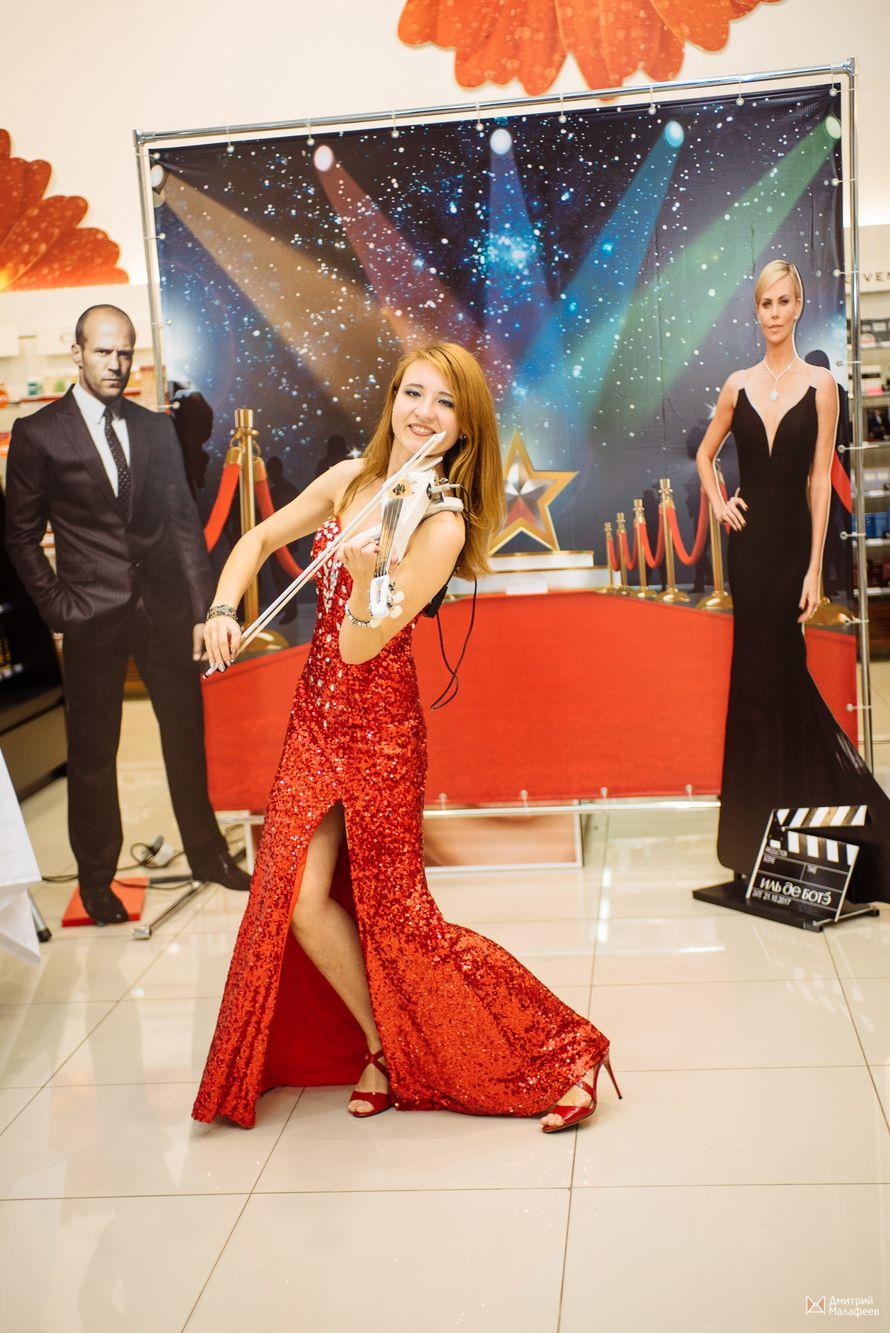 Фото 16730568 в коллекции Портфолио - Евгения Мальцева - скрипичное шоу