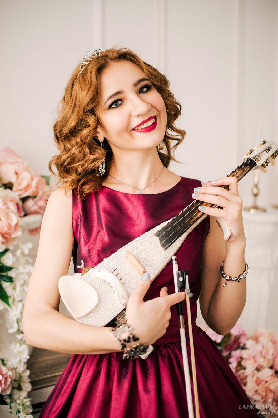 Фото 17181782 в коллекции Портфолио - Евгения Мальцева - скрипичное шоу