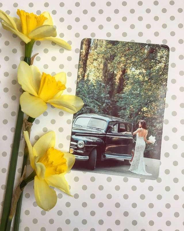 Фото 15431514 в коллекции Свадьба - Инсталаб - печать фотомагнитов