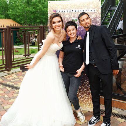 Фотопринтер на свадьбу