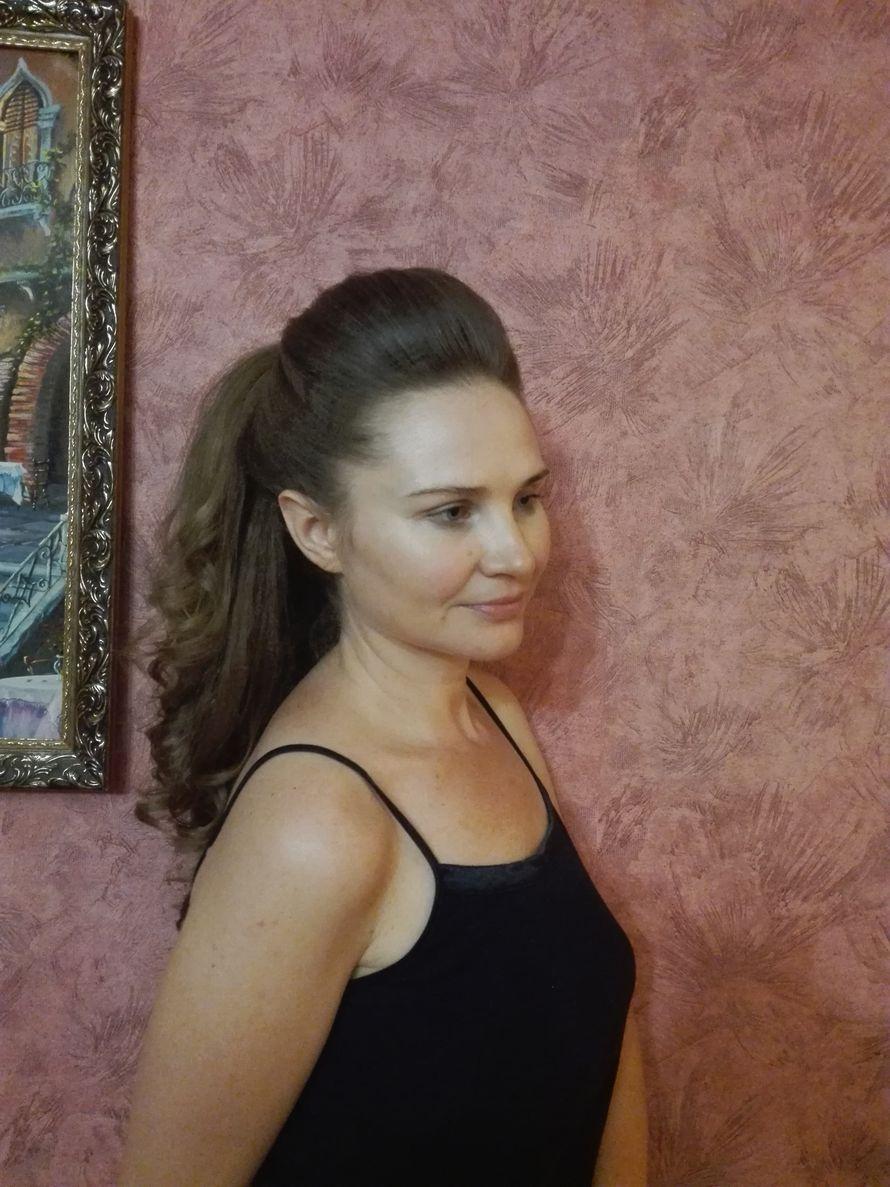 Фото 15433988 в коллекции Восточный хвост - Стилист Дарья Клепикова