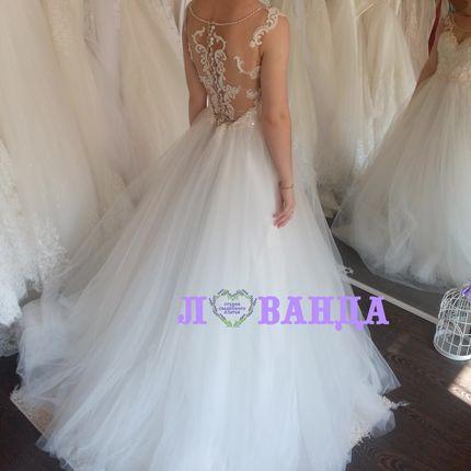 Свадебное платье Rondo