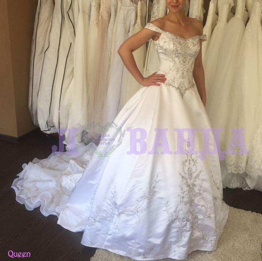 Платье Diamond