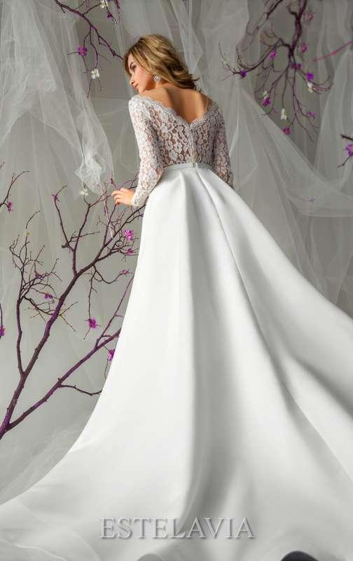 Фото 15450122 в коллекции Estelavia - Tyumen Wedding - салон свадебных платьев
