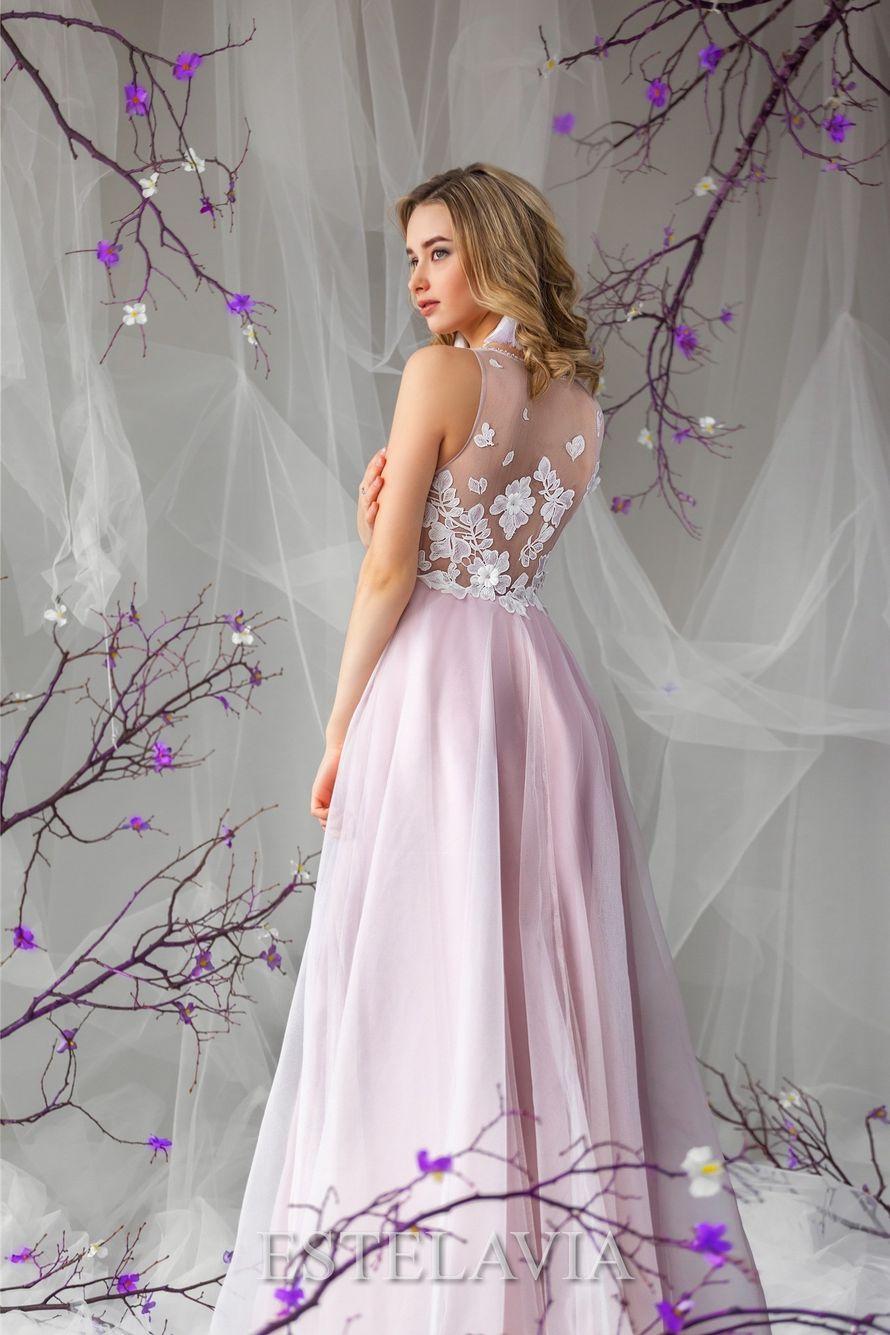 Фото 15450124 в коллекции Estelavia - Tyumen Wedding - салон свадебных платьев