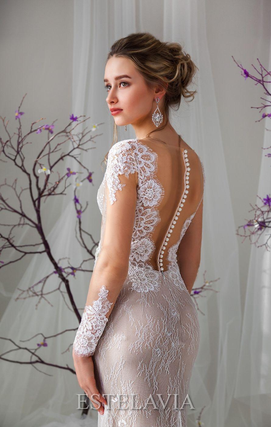 Фото 15450130 в коллекции Estelavia - Tyumen Wedding - салон свадебных платьев