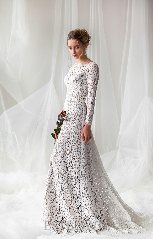 Фото 15450140 в коллекции Estelavia - Tyumen Wedding - салон свадебных платьев