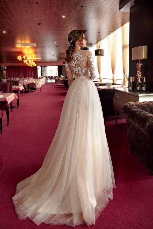 Фото 17499502 в коллекции Портфолио - Tyumen Wedding - салон свадебных платьев