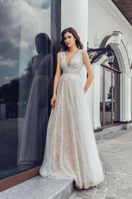 Фото 17499506 в коллекции Портфолио - Tyumen Wedding - салон свадебных платьев