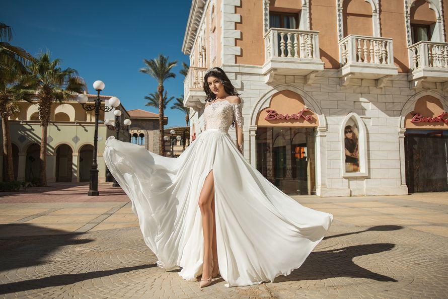 Фото 17499550 в коллекции Портфолио - Tyumen Wedding - салон свадебных платьев