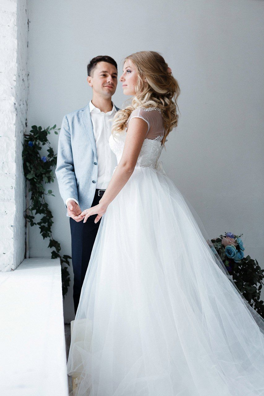 Фото 15478654 в коллекции Wedding - Фотограф Светлана Матонкина