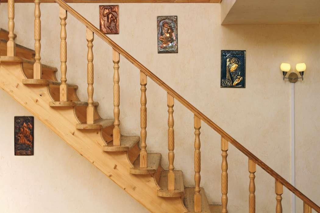 Фото 18973006 в коллекции коттедж 300 м2 (6 спален, гостиная, банкетный зал до 40 гостей) - Алексино-истра - загородный комплекс