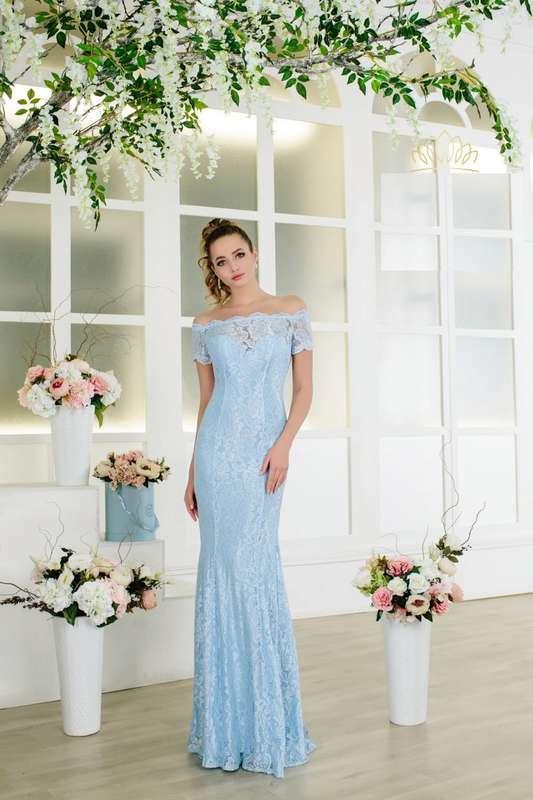 Памела - фото 16245848 Салон свадебной моды Версаль