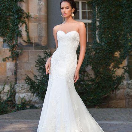 Свадебное платье Melania