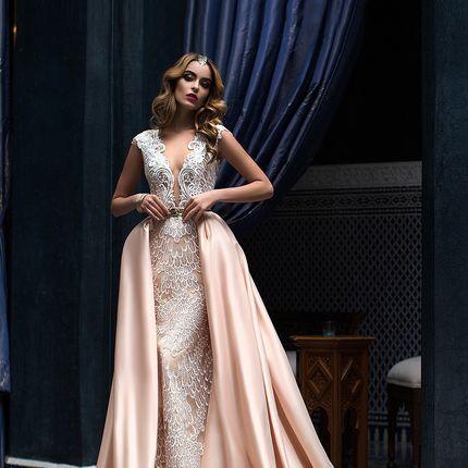 Платье Ludjein