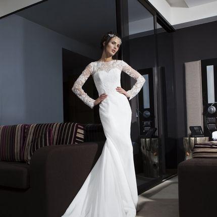 Свадебное платье Lyna