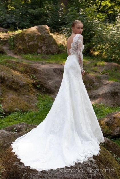 Свадебное платье Gillien