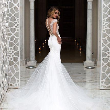 Свадебное платье Amani