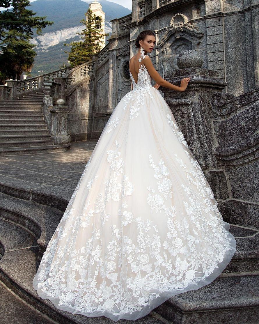 Все свадебные платья мира картинки