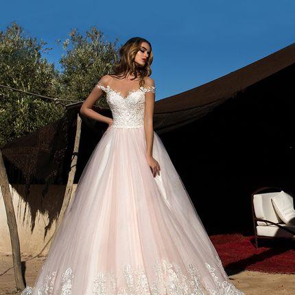 Свадебное платье Guvali