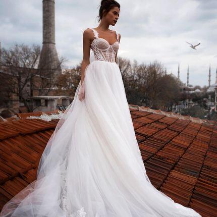 Платье Dastin