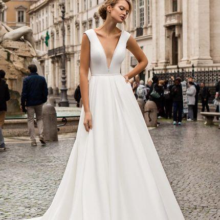 Свадебное платье Porcia Catonis