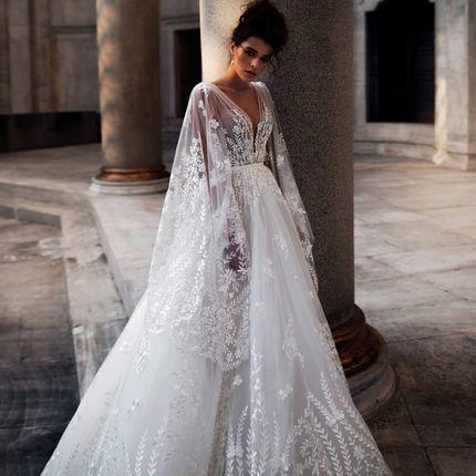 Платье Nilsa