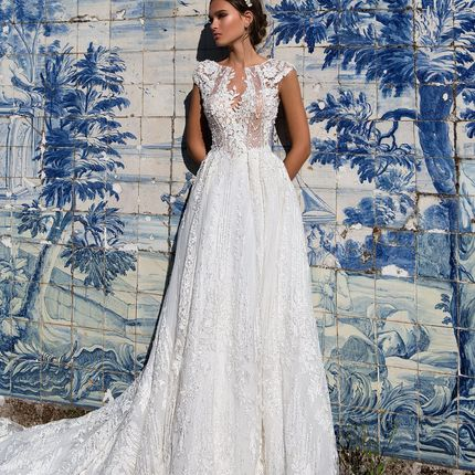 Платье Yuli