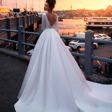 Платье Tilda