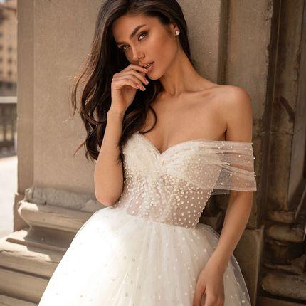 Платье Daphne