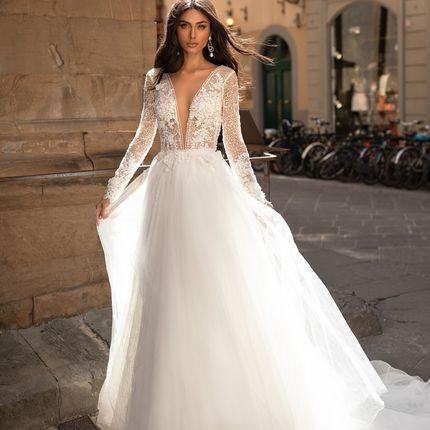 Платье Axelle