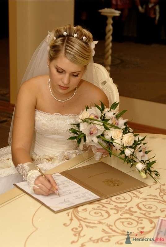 Фото 35874 в коллекции Мои фотографии - Свадебный стилист Надежда Сергиенко