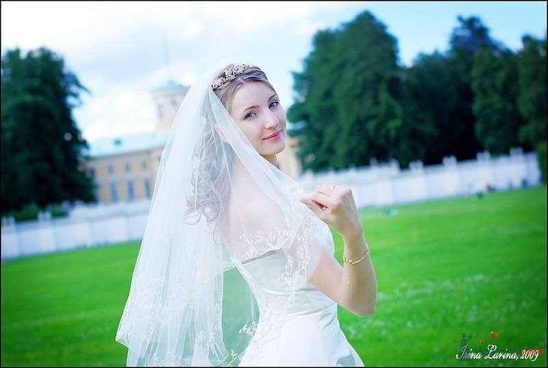 Фото 49695 в коллекции Мои фотографии - Свадебный стилист Надежда Сергиенко