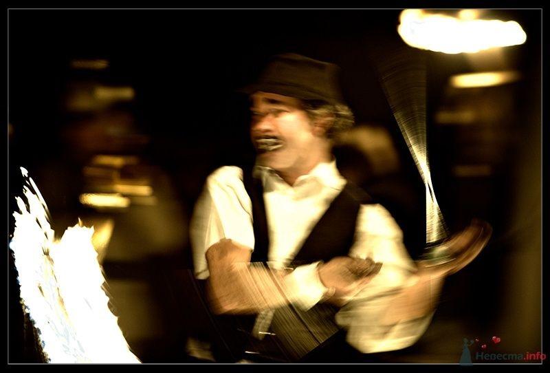 """Фото 40673 в коллекции Art of Fire лицедейство """"Ognennie Ludi"""" Огненные Люди  - Геннадий Котельников - видео и фотоуслуги"""
