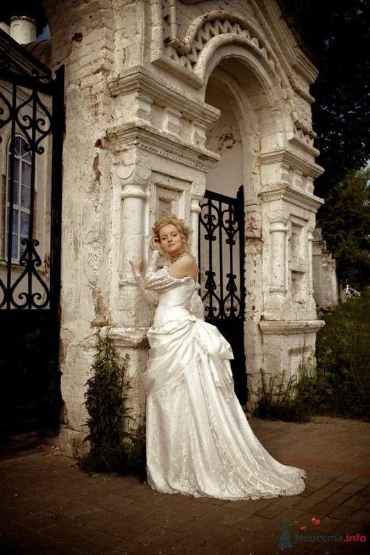 Фото 44702 в коллекции Свадебные фотографии - Геннадий Котельников - видео и фотоуслуги