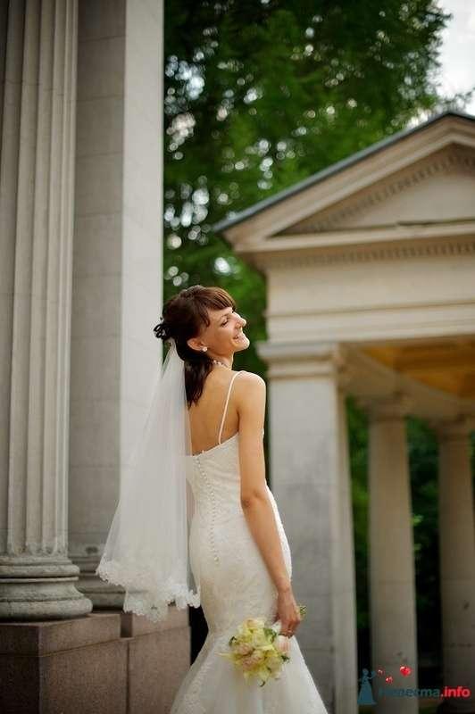 Фото 124002 в коллекции Свадебные фотографии - Геннадий Котельников - видео и фотоуслуги