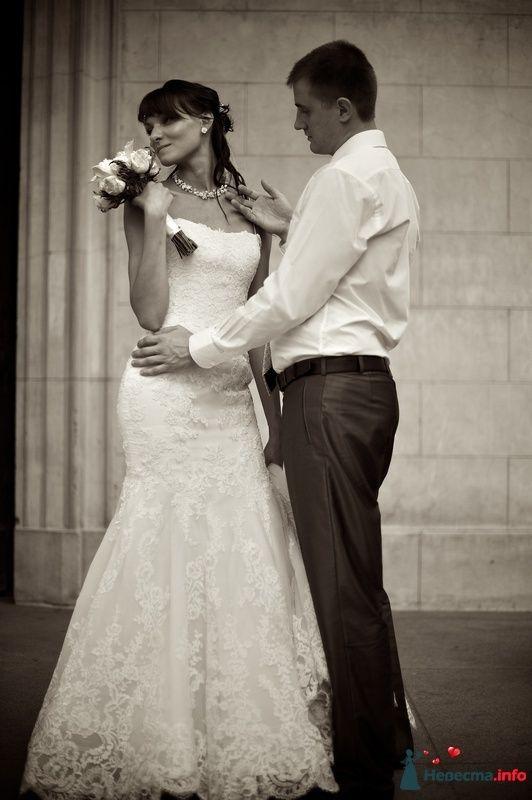 Фото 127261 в коллекции Свадебные фотографии - Геннадий Котельников - видео и фотоуслуги