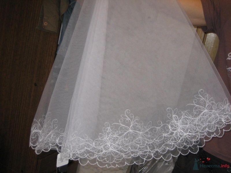 Фото 37155 в коллекции Мои свадебные штучки - KatrinZ